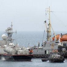 Украина отказывается праздновать День ВМС одновременно с Россией