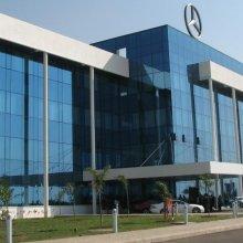 В Индии Mercedes-Benz начала производство внедорожника для Азии