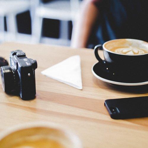Ученые: Три чашки кофе в день снижают риск возникновения инфаркта