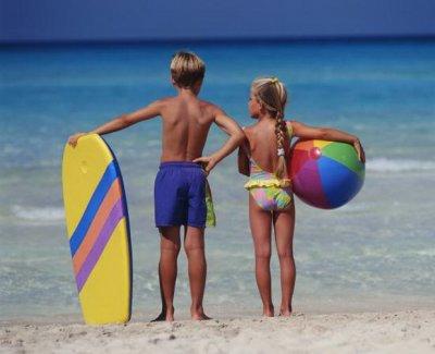 В Уфе организовали летний отдых для двух тысяч детей-сирот