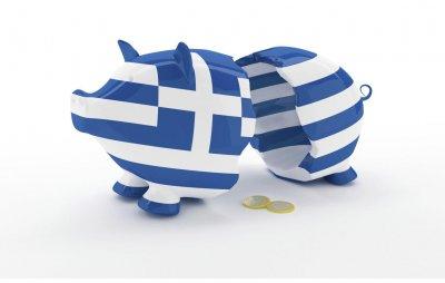 Кто виноват в крахе экономики Греции?