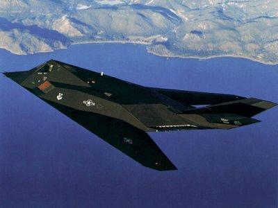 Минобороны РФ: Зенитные войска ВВС России могут обнаруживать «самолеты-невидимки» США