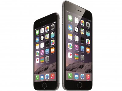 �������� ���� ������ ����� iPhone 6s � iPhone 6s Plus