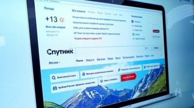 Государственный поисковик «Спутник» попытается конкурировать с Google Chrome
