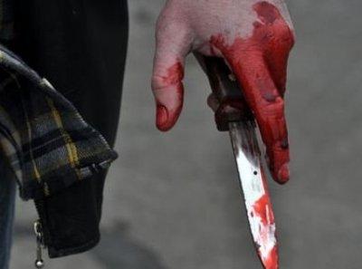 В Уфе зверски убили молодую мать на глазах у 4-месячной дочки