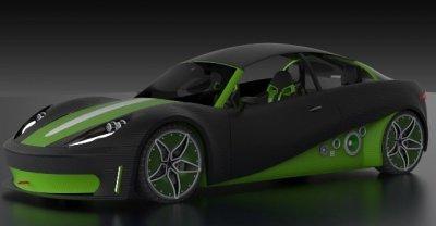 Что еще нового изобретут в автомобилестроении, или есть ли предел совершенству?