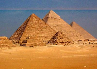 Тайны мировой истории остаются неразгаданными