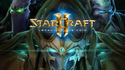 Blizzard ������� ����� ����������� �� Starcraft II: Legacy of the Void