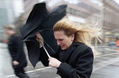 В Ростове-на-Дону объявлено штормовое предупреждение