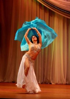В ДТП на трассе Екатеринбург – Серов погибла известная танцовщица из Лесного