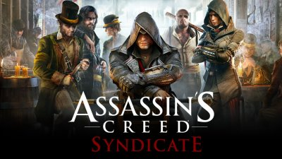 ������������ Assassin�s Creed: Syndicate ����� ������� ����� �� ������� ��������