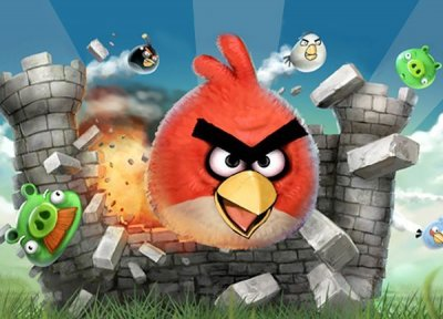 ������������: Angry Birds 2 �� ����� �������� �� Windows Phone