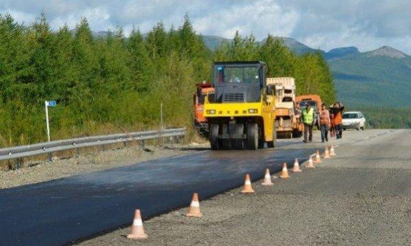 Медведев выделит 4,5 млрд рублей на строительство новых дорог