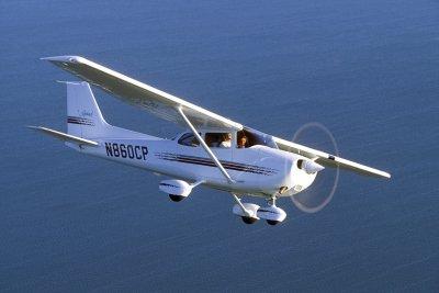 В NASA разбили очередной самолет Cessna, чтобы понять причины пропажи Boeing