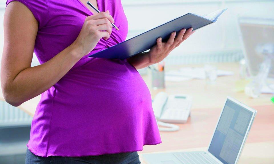 ипотека при беременности форум был три