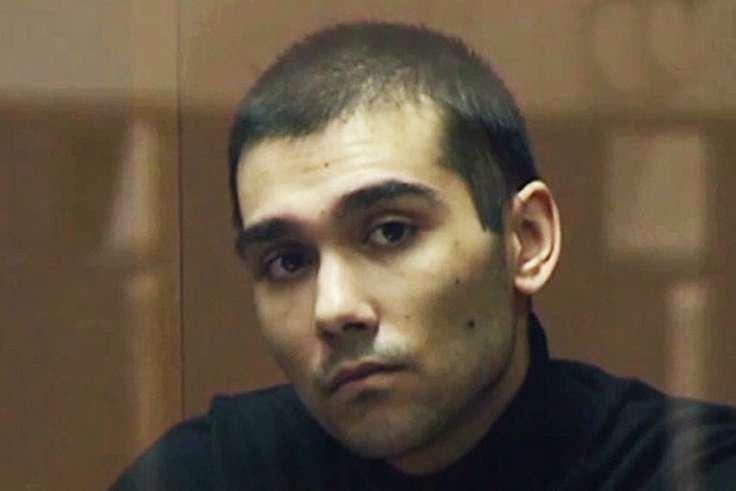 плескались актер реальных пацанов обвинен в убийстве отправимся Башне