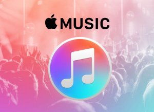 ��������� �������� Apple Music ��������� 10 ��� �������������