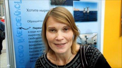 Сын пропавшей Наталии Молчановой: