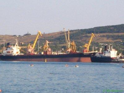 Правительство РФ установило границы акваторий Ялты и Феодосии