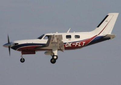 В США погибли 4 человека из-за падения небольшого самолета