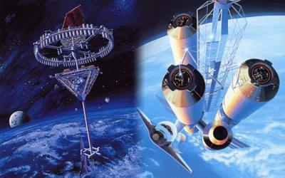 Канадские ученые планируют создать космический лифт