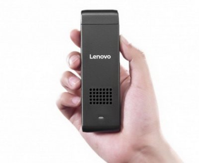 � ������ ���������� ������� ��������������� Lenovo ideacentre Stick 300