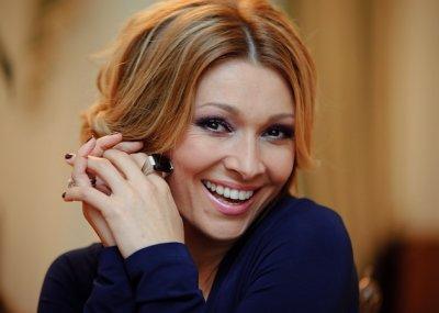 Анжелика Агурбаш бросила миллиардера из-за брачного контракта
