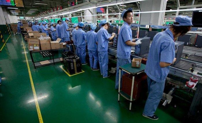 В Индии компания Lenovo готовится к производству смартфонов