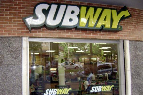 Топ-менеджер сети Subway обвинен в педофилии