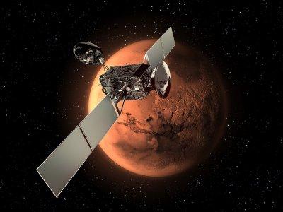 Роскосмос и ЕКА подтверждают запуск двух миссий на Марс в 2016 году