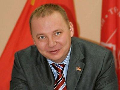 Депутата от КПРФ Паршина объявили в международный розыск