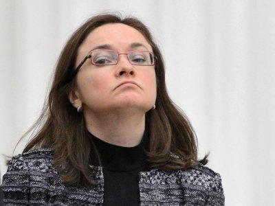 Глава ЦБ уверила Путина в возможности продления антикризисных мер для банков