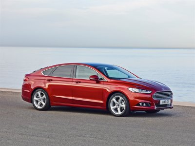 � ���������� ���������� ������� ������ Ford Mondeo