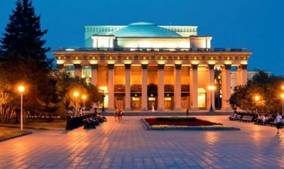 The Ministry of Culture has allocated 200 million rubles to repair the Novosibirsk Opera