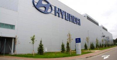 Hyundai начал производство авто для Египта и Ливана