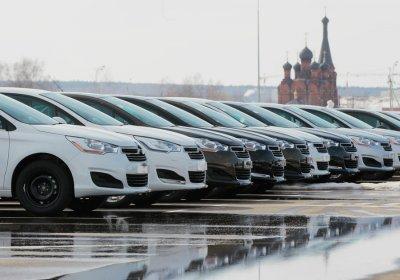 Мировые автопроизводители понесли огромные убытки на российском рынке