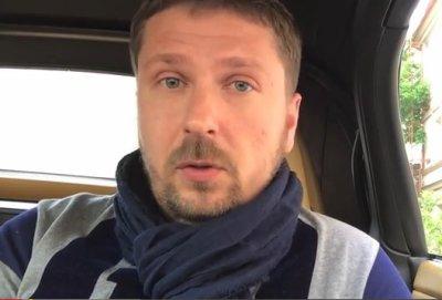 Шарий: Тягнибок, вероятнее всего, является зачинщиком беспорядков на Майдане