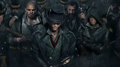 Ubisoft �������� ������ ���� ������� ��-������ Assassin`s Creed: Syndicate