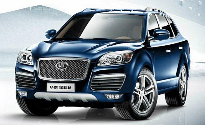 КамАЗ» начнет выпускать китайские легковые автомобили Hawtai ... 47e11ccfab2
