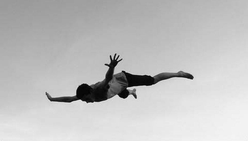 """""""впіймай мене, якщо зможеш"""". прикарпатець вчився літати. - 0."""
