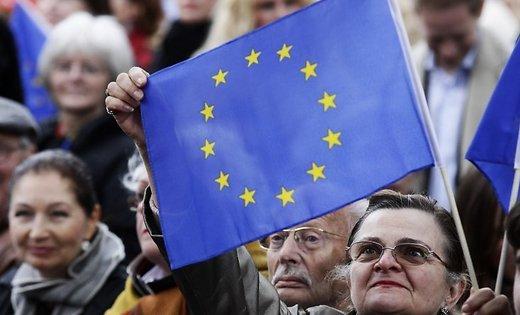 Голландцы собрали подписи для референдума об ассоциации Украины с ЕС