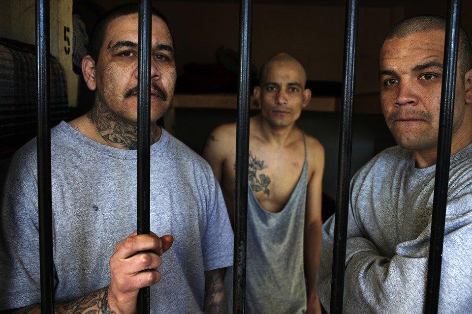 Почему преступники бегут в мексику