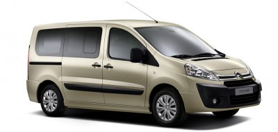 � ������ �� ��������� � 2015� ������� ����� Citroen Jumper