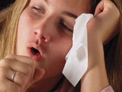 Летучая анестезия помогает бороться с болезнями легких