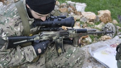 В Таджикистане за два дня спецопреции уничтожены 17 боевиков