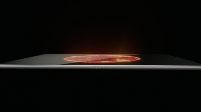 � ���-��������� Apple ������������ ����� ������� iPad Pro