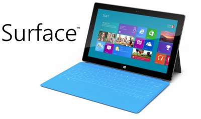Dell � HP ������� Microsoft � ������� ��������� Surface Pro �����������