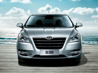 �������� Dongfeng �� �������� �������� ���� � ������