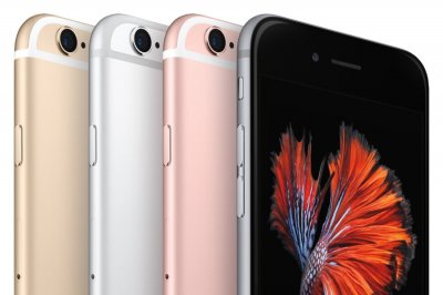 � Apple �������� ��������� �� IPhone 6S � IPhone 6S plus