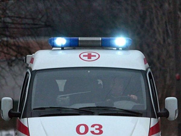СМИ: В Петербурге водитель сбил участницу международного марафона